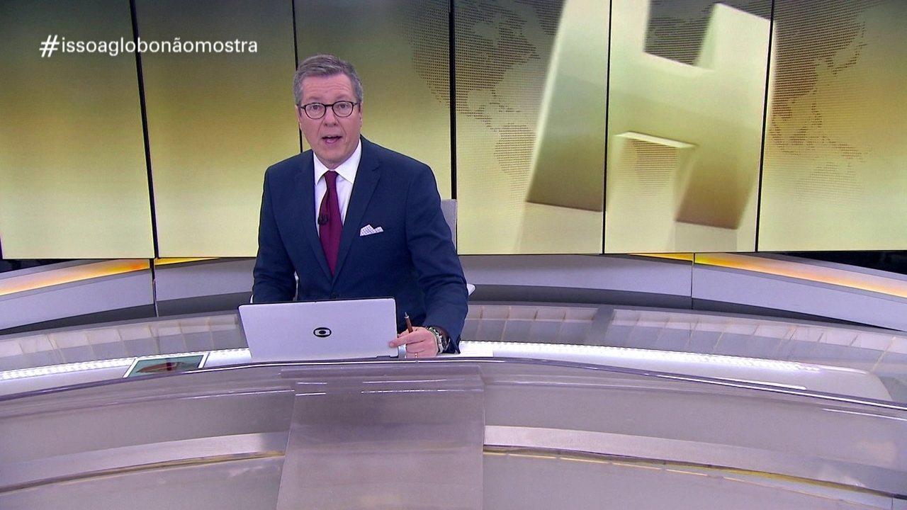 Isso a Globo Não Mostra #37: Jornal Hoje
