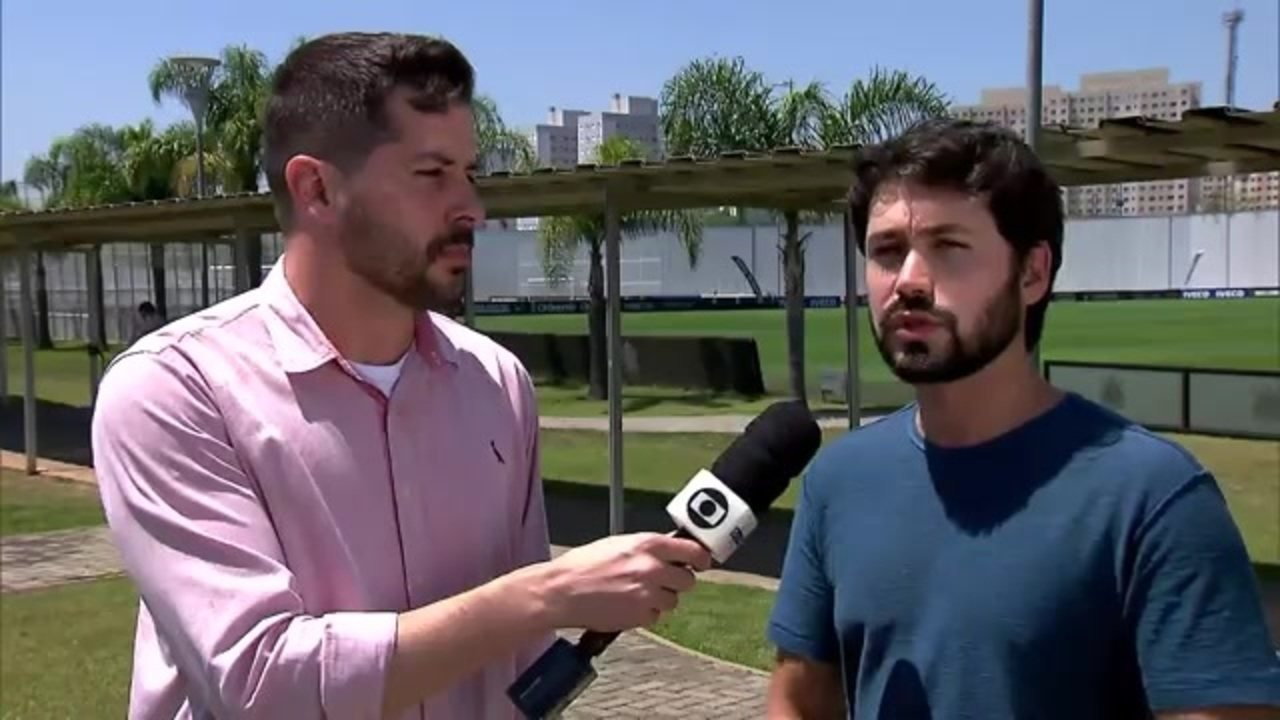Anselmo Caparica e Bruno Cassucci analisam como o Corinthians vai enfrentar a Chapecoense