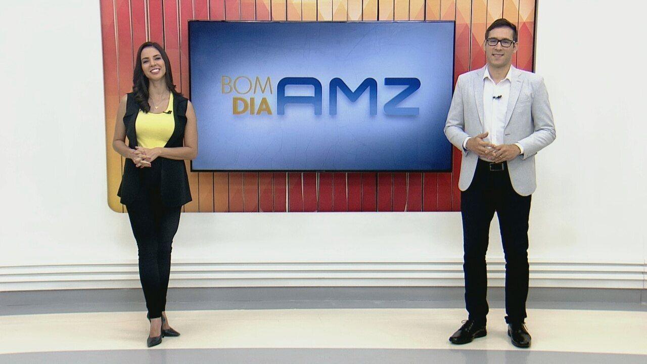 Assista a íntegra do Bom Dia Amazônia desta segunda-feira (30) - Assista a íntegra do Bom Dia Amazônia desta segunda-feira (30).