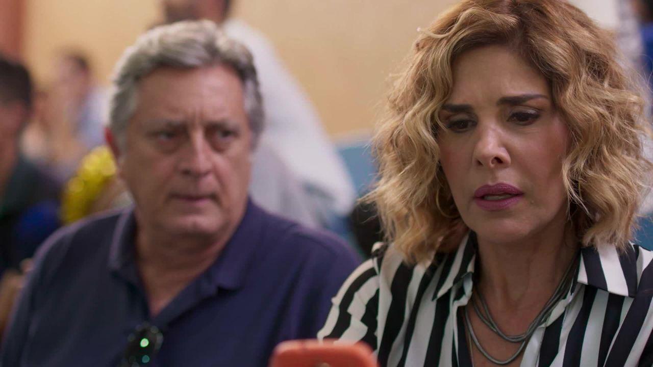 Teaser 'Bom Sucesso' 3/10: Eugênia descobre que Gabriela é filha de Paloma
