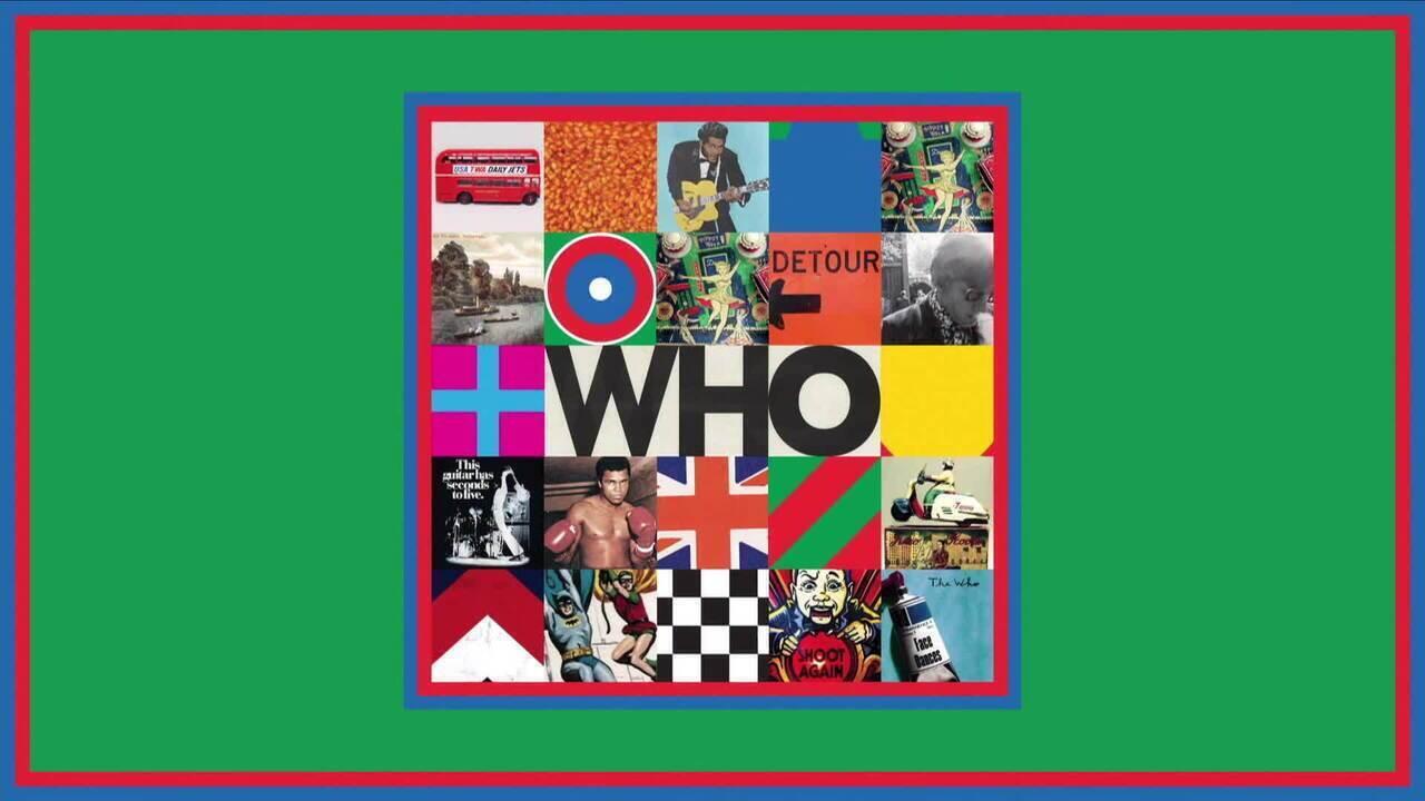 'The Who' divulga duas músicas do novo álbum