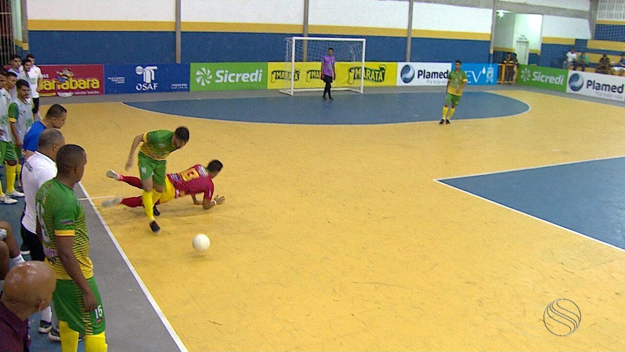 Colônia 13 vence Carmópolis e larga na frente nas quartas de final da Copa TVSE