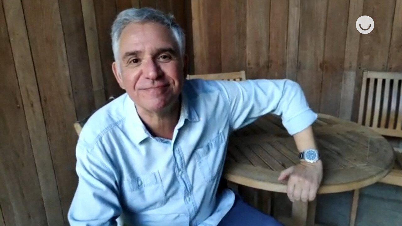 Hubert adianta homenagem a Bussunda