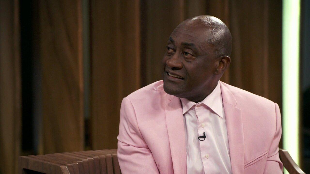 Ismael Ivo relembra início da carreira e fala sobre Alvin Ailey