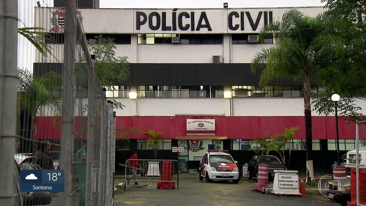 Justiça decreta a prisão de 8 policiais por extorsão