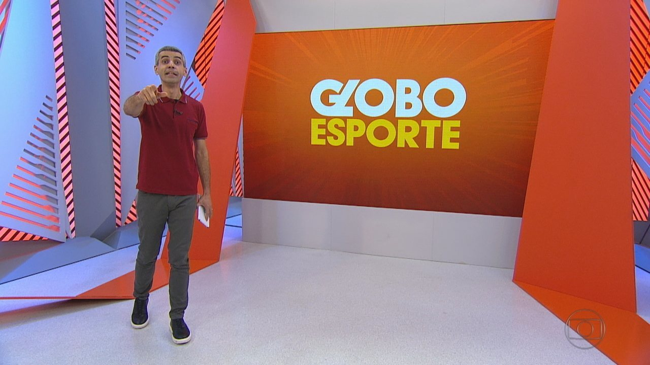 Íntegra do Globo Esporte/MG desta quinta-feira, dia 10/10 - Íntegra do Globo Esporte/MG desta quinta-feira, dia 10/10