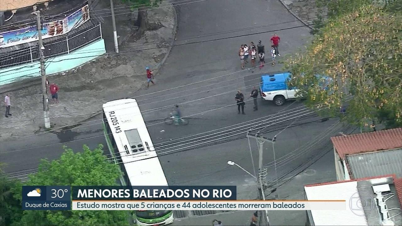 PM que fez disparos de fuzil durante manifestação na comunidade Para-Pedro é preso