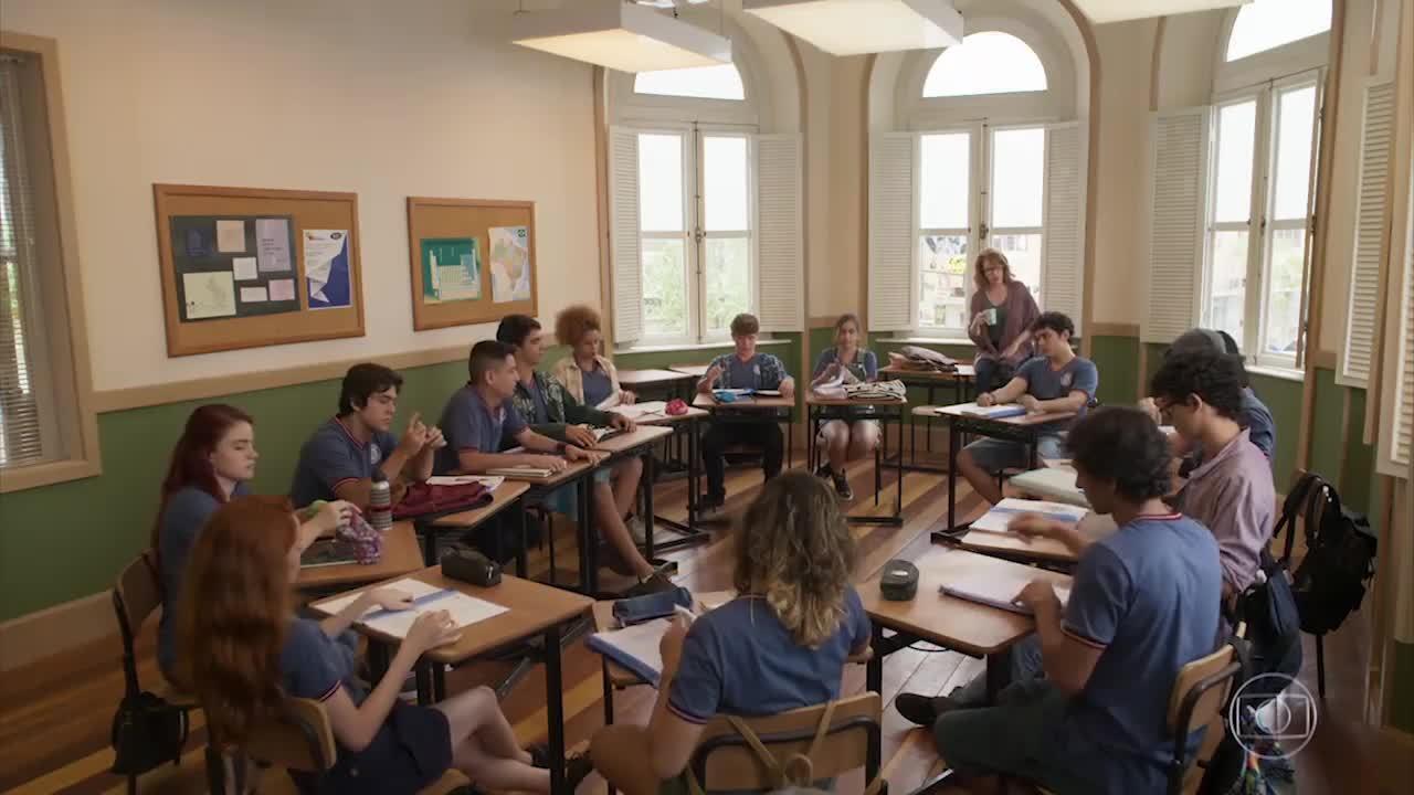 'Malhação: Vidas Brasileiras' - entenda a trama e como funcionava o projeto digital, que debatia temas relevantes nas redes sociais