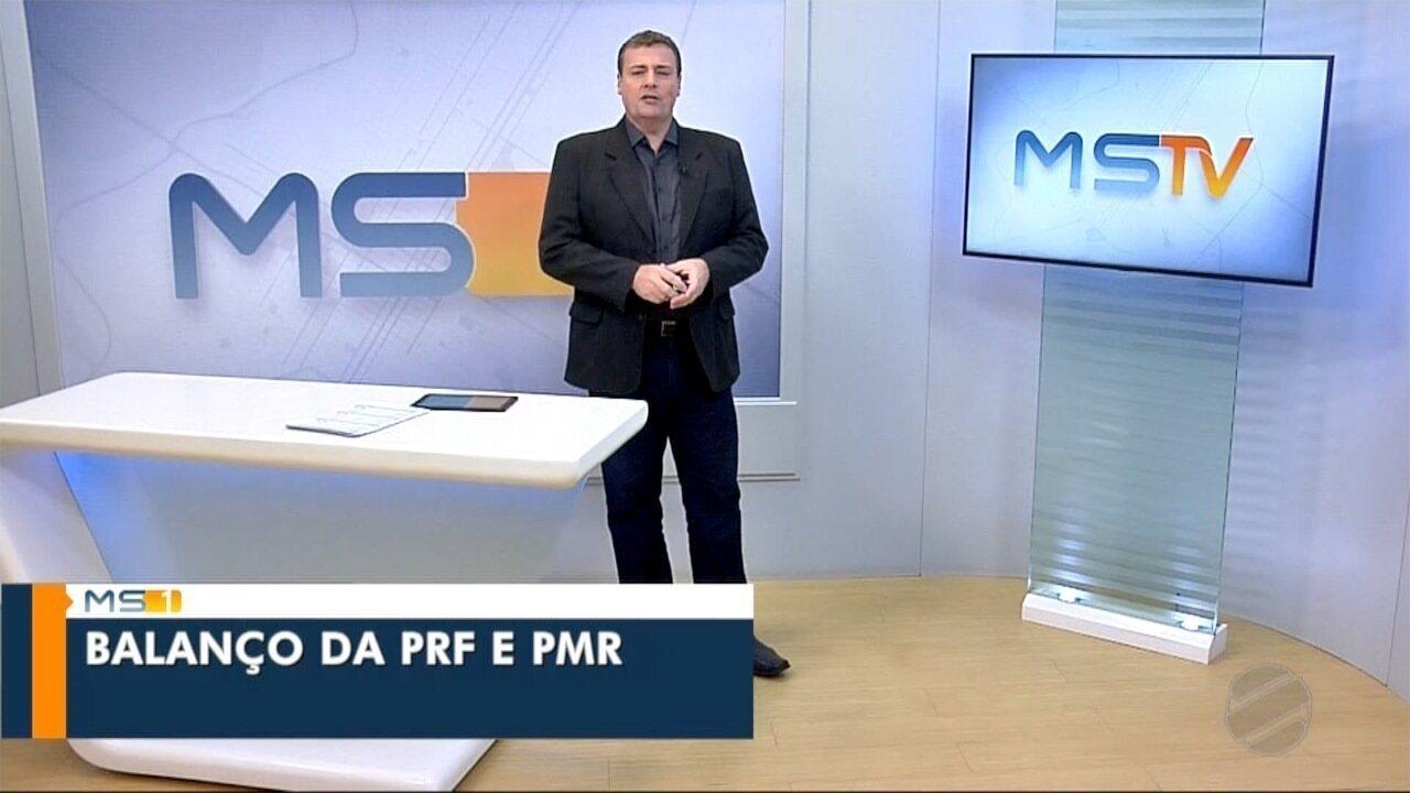 MSTV 1° Edição Dourados, segunda-feira, 14/10/2019 - MSTV 1° Edição Dourados, segunda-feira, 14/10/2019