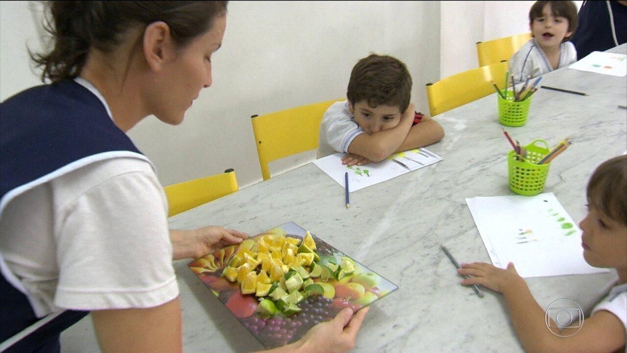 Obesidade atinge uma em cada três crianças de 5 a 9 anos, aponta relatório
