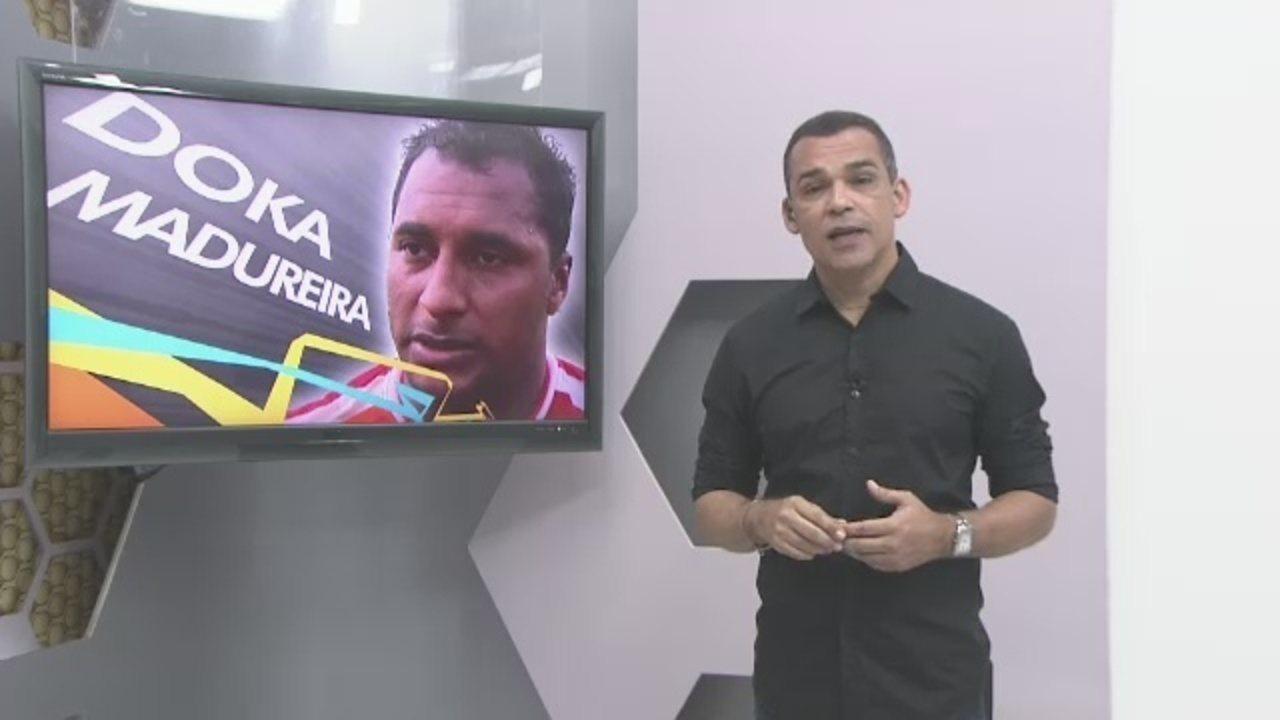 Doka Madureira pode reforçar Sena Madureira na reta final do Campeonato Acreano de Futsal