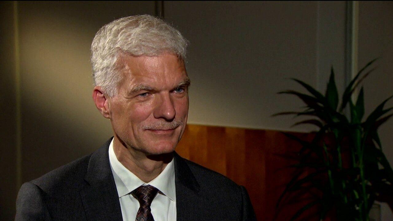 Milênio entrevista Andreas Schleicher, diretor de educação da OCDE