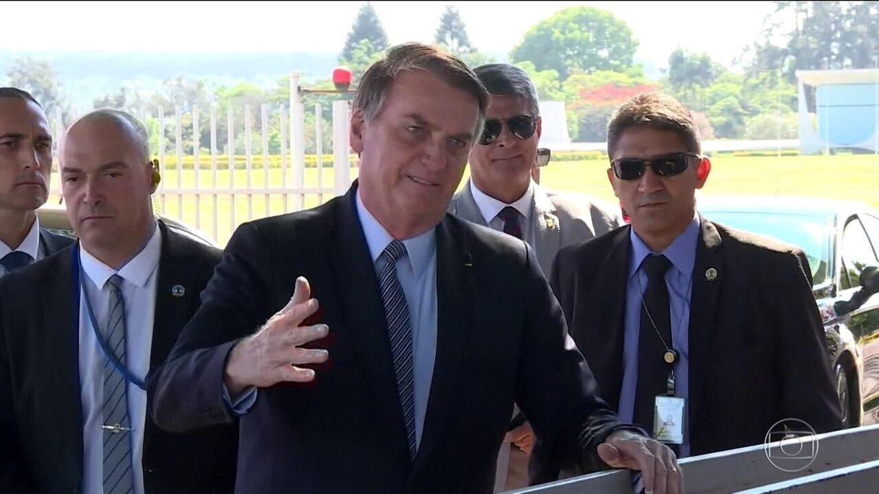 Guerra interna pela liderança do PSL aprofunda crise no partido do presidente Bolsonaro