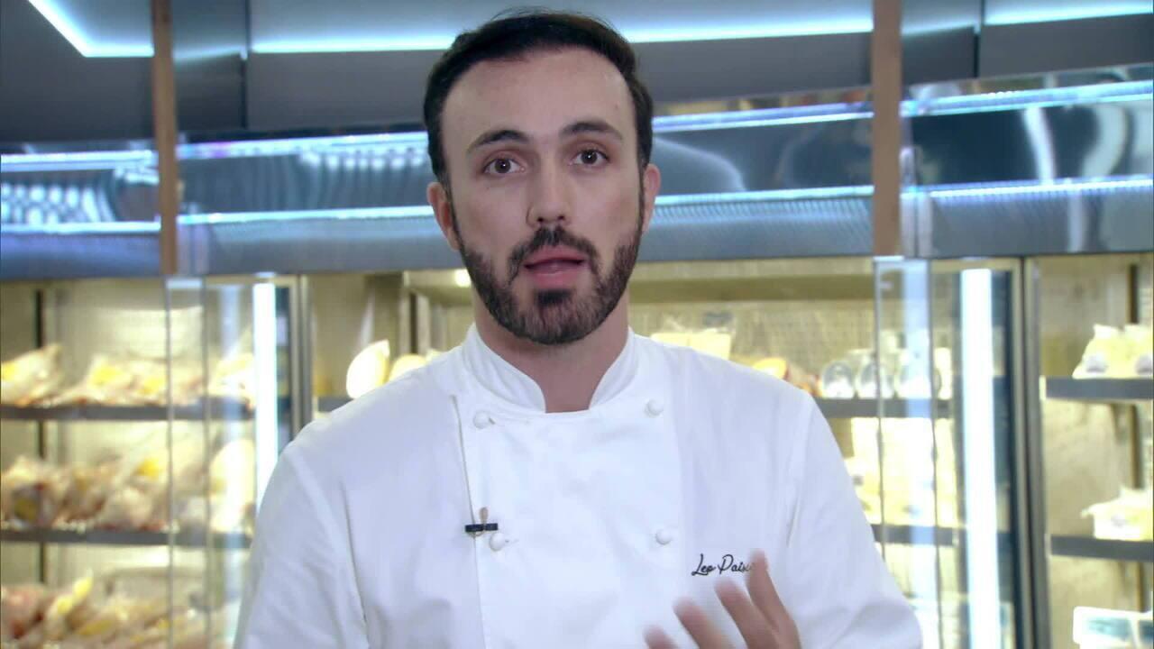 'Supermercado do Chef': Leo Paixão explica diferença entre carnes de primeira e segunda