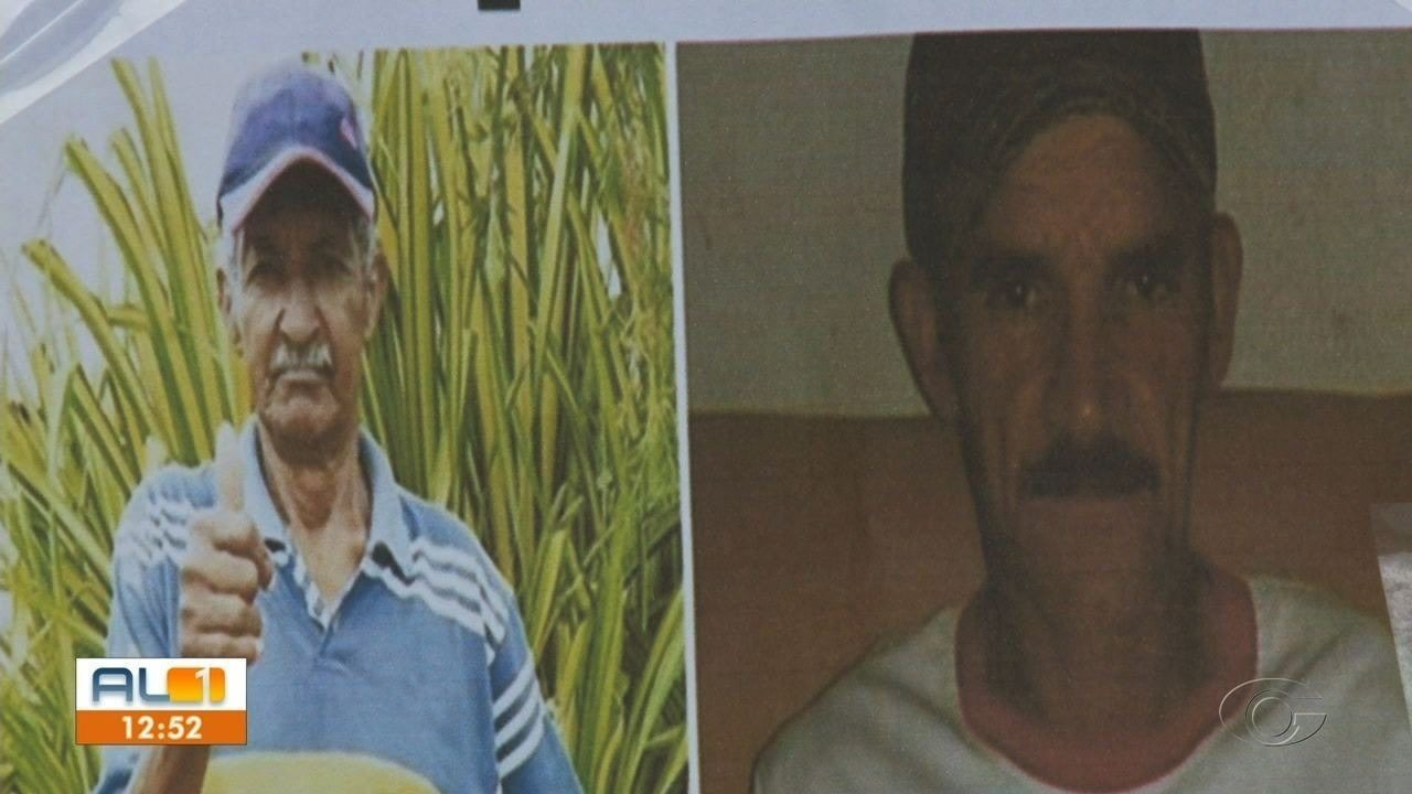 Dois idosos estão desaparecidos em Boca da Mata