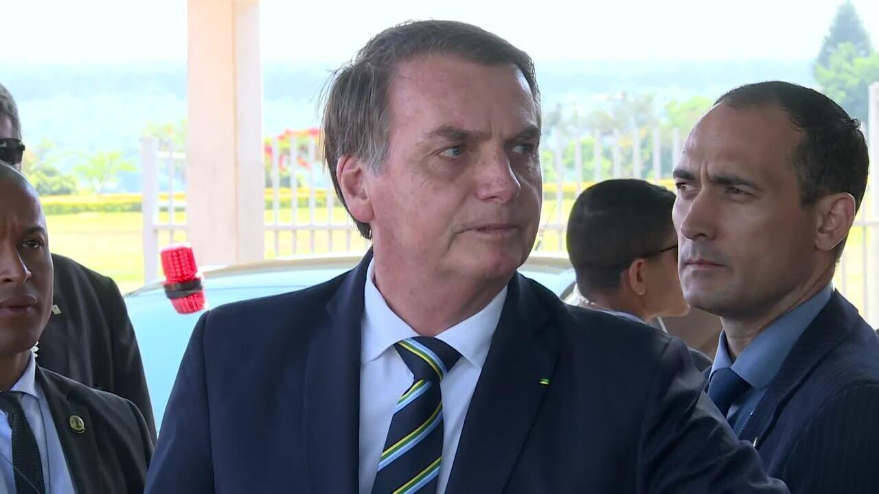 Disputas internas no PSL acirram crise no partido