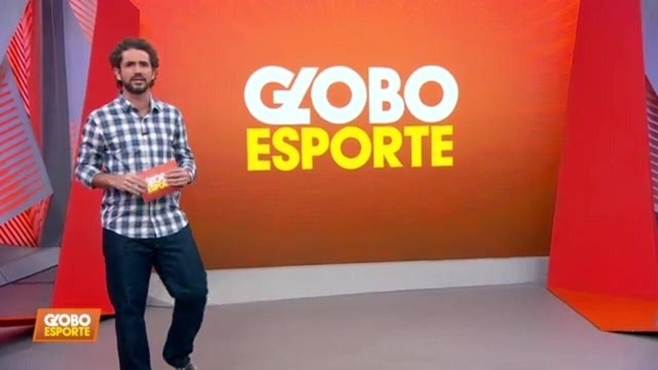 Globo Esporte SP - ÍNTEGRA - Terça-feira 22/10/2019 - Globo Esporte SP - ÍNTEGRA - Terça-feira 22/10/2019