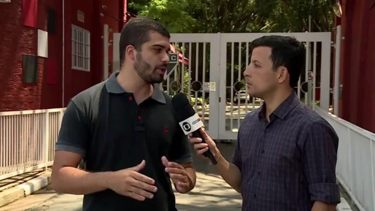 Boletim do São Paulo: Igor Gomes de titular? Veja como está a disputa por posição no São Paulo