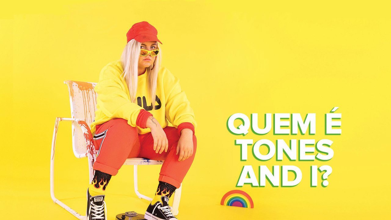 Tones and I: australiana chega ao 1º lugar do Spotify com 'Dance Monkey'