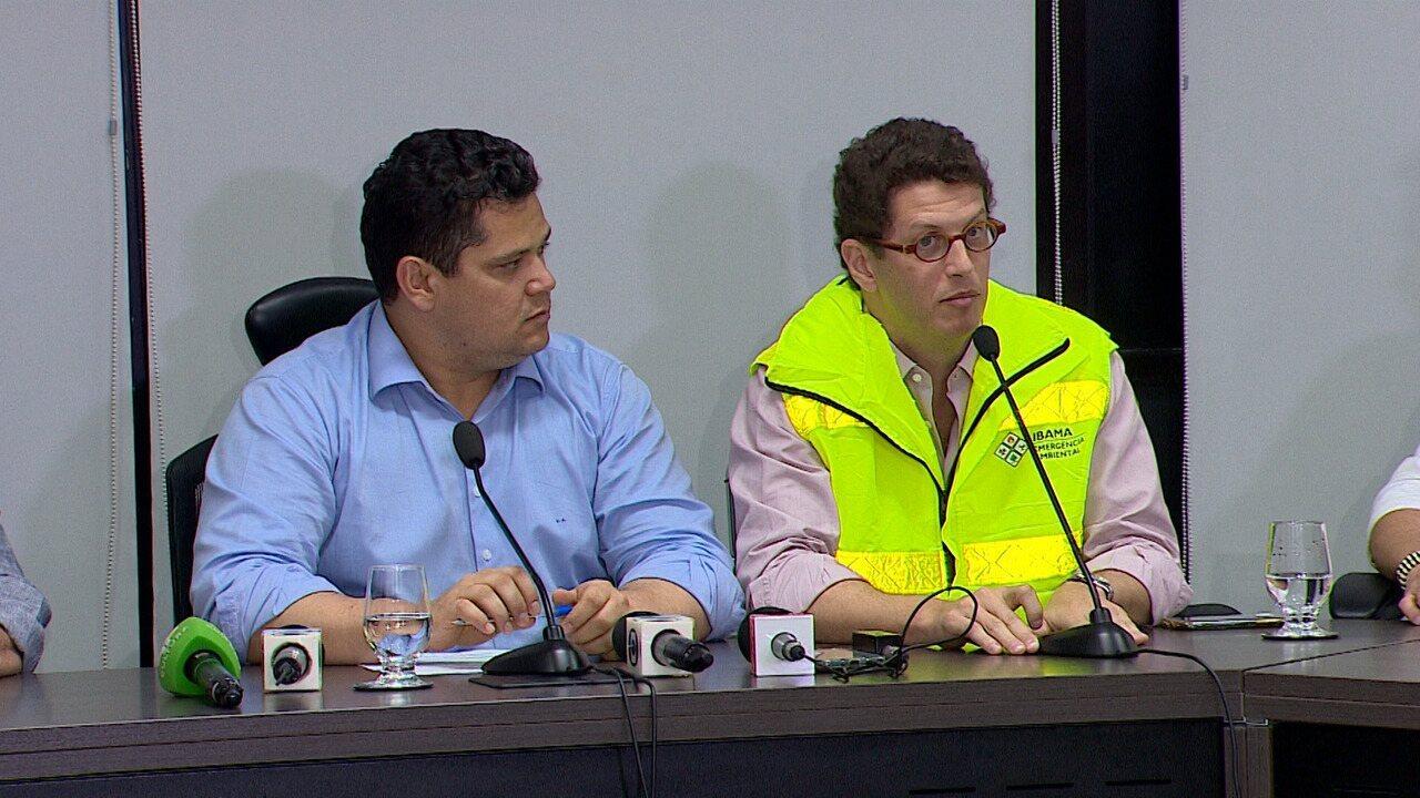 Ministro do Meio Ambiente faz críticas ao Greenpeace