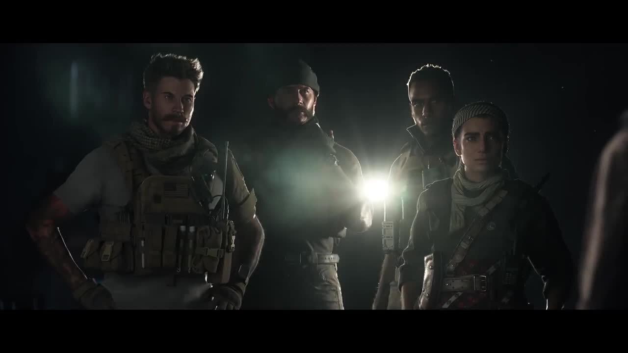 'Call of Duty: Modern Warfare': assista ao trailer