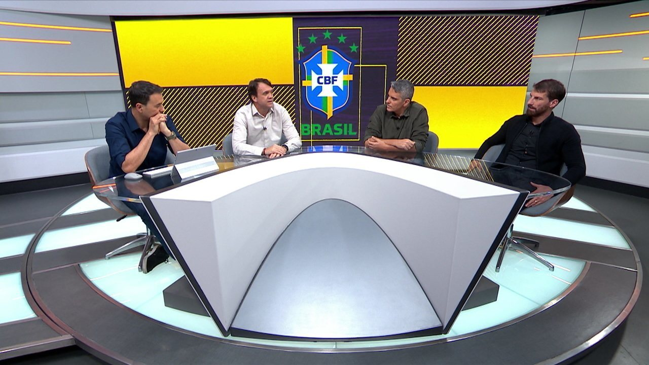 """Comentaristas falam sobre lesões de Neymar: """"50% de ausência dos jogos do PSG"""""""