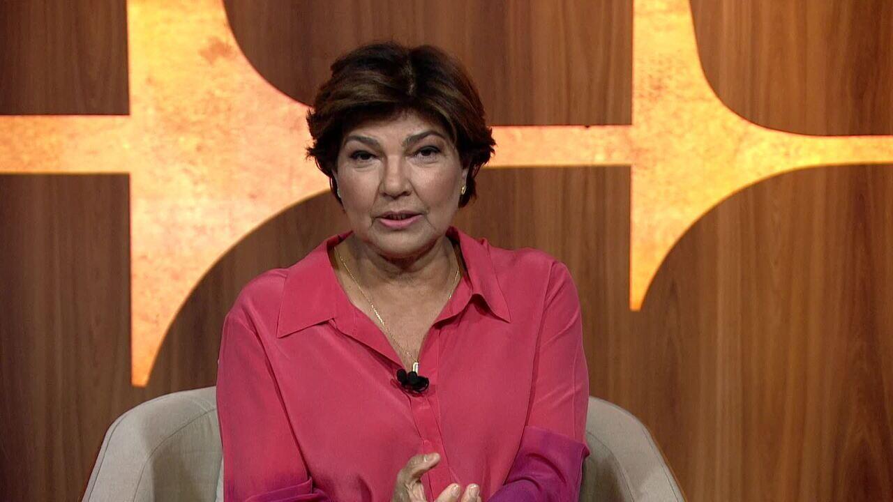 Cristiana Lôbo: 'Bolsonaro já trocou muito de partido, não tem apreço por legendas'