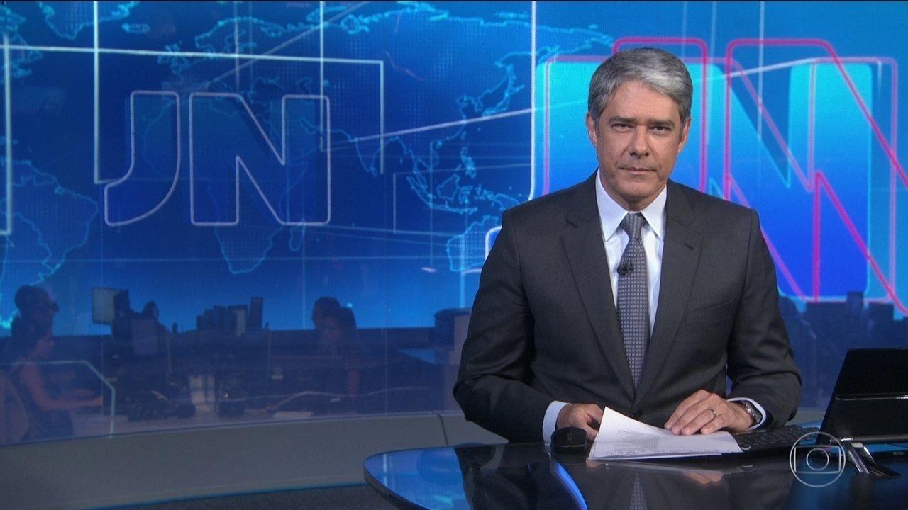 TV Globo divulga nota em resposta aos ataques de Bolsonaro