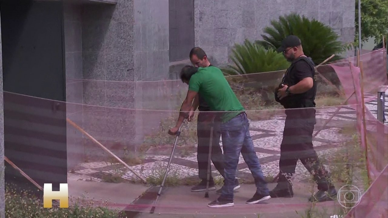 PF de SP prende 8 em operação contra contrabando de imigrantes para os EUA