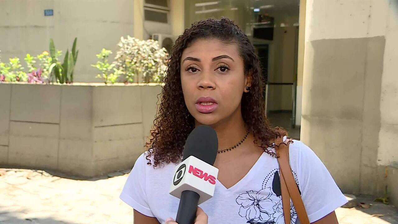 Pais da menina Ágatha cobram informações da polícia 45 dias após o assassinato da filha