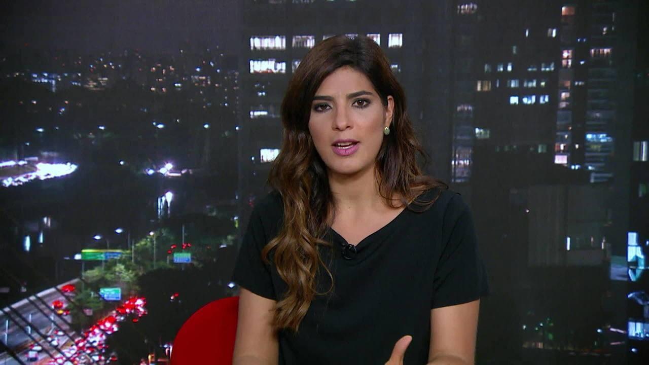 Andréia Sadi: 'Esse debate sobre privatizações vai ter muita resistência política no Congresso'