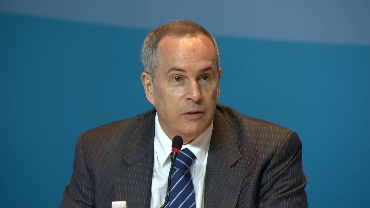 'Esperava que houvesse a contratação dessas três áreas', comenta diretor-geral da ANP