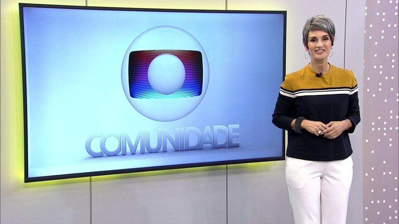 Globo Comunidade DF - Edição de 10/11/2019 - Veja como três amigos montaram uma granja de ovo caipira, orientados pela Emater. E ainda o que uma pesquisa revela sobre os mais velhos.