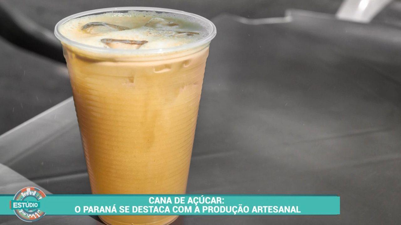 Você sabia? O Paraná se destaca na produção artesanal de cana de açúcar e do famoso melado