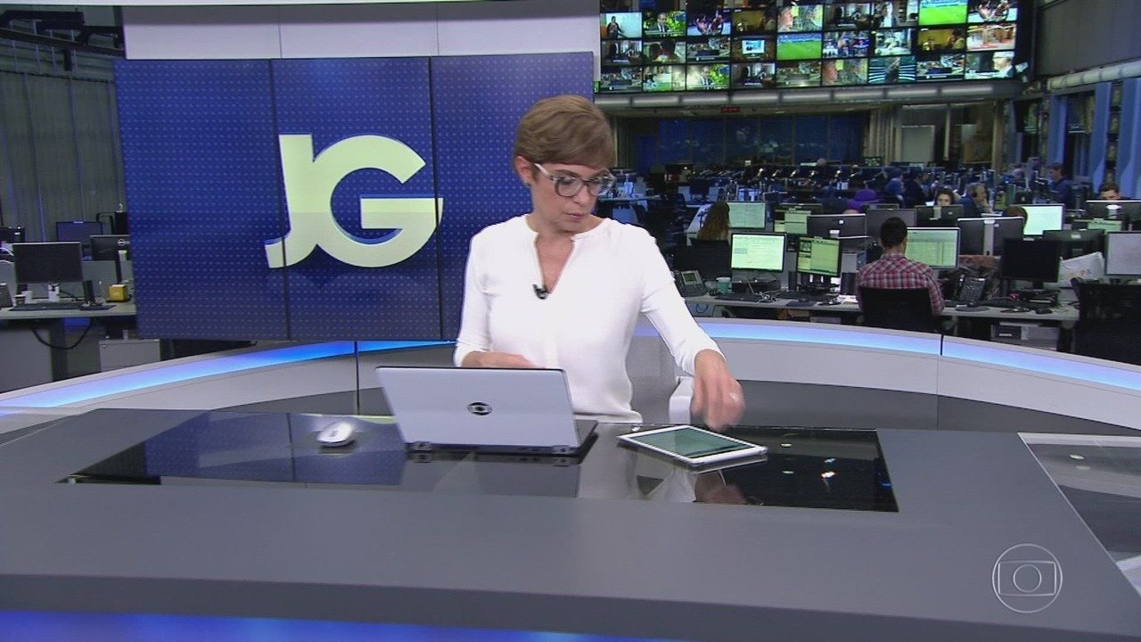 Jornal da Globo, Edição de segunda-feira, 11/11/2019 - As notícias do dia com a análise de comentaristas, espaço para a crônica e opinião.