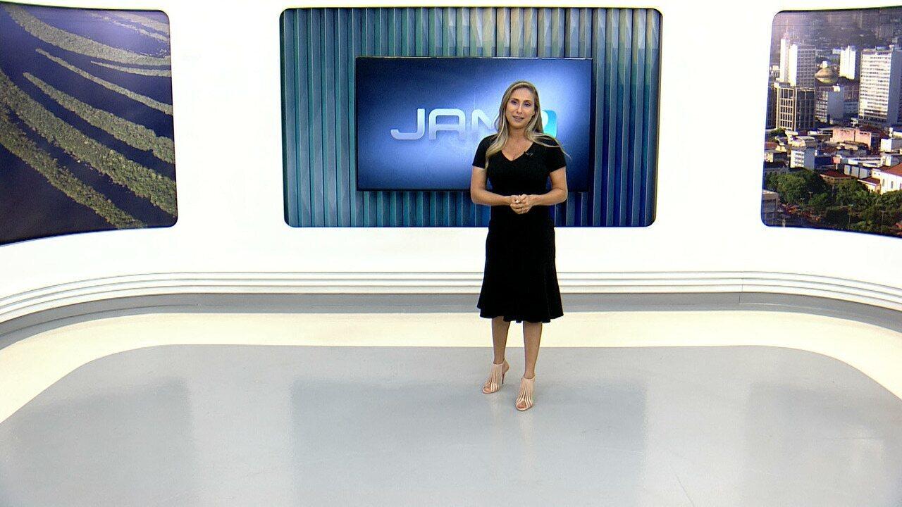 Confira a íntegra do JAM 2ª Edição desta terça-feira, 12 de novembro de 2019 - Assista ao telejornal.