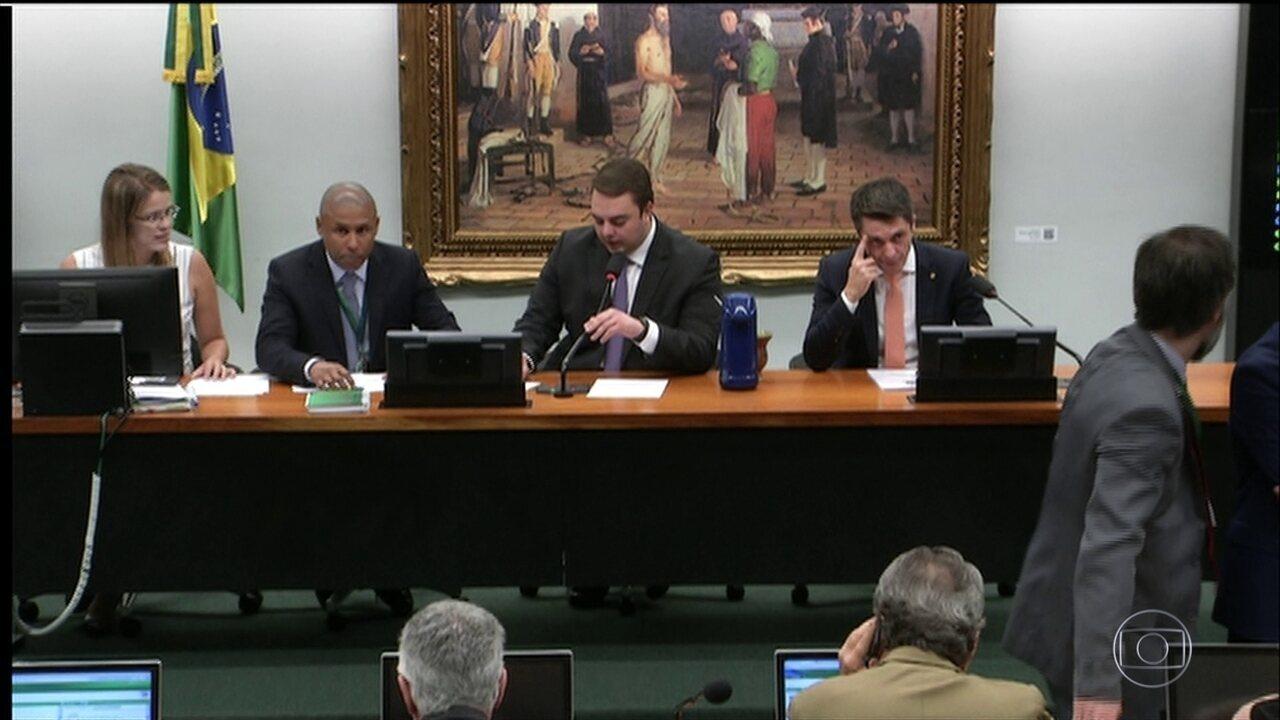 Câmara discute caminho para prisão após condenação em 2ª instância