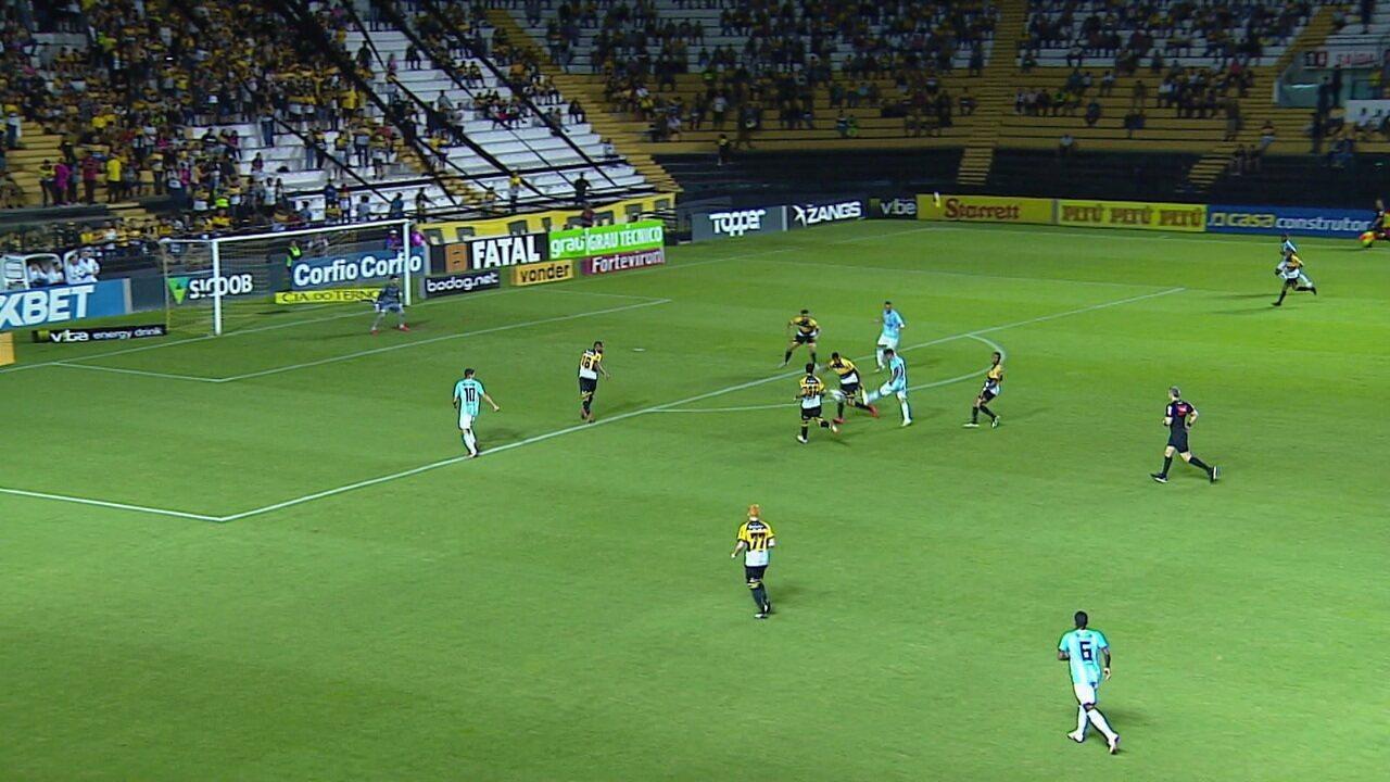 Melhores momentos de Criciúma 2 x 0 Londrina pelo Campeonato Brasileiro da Série B