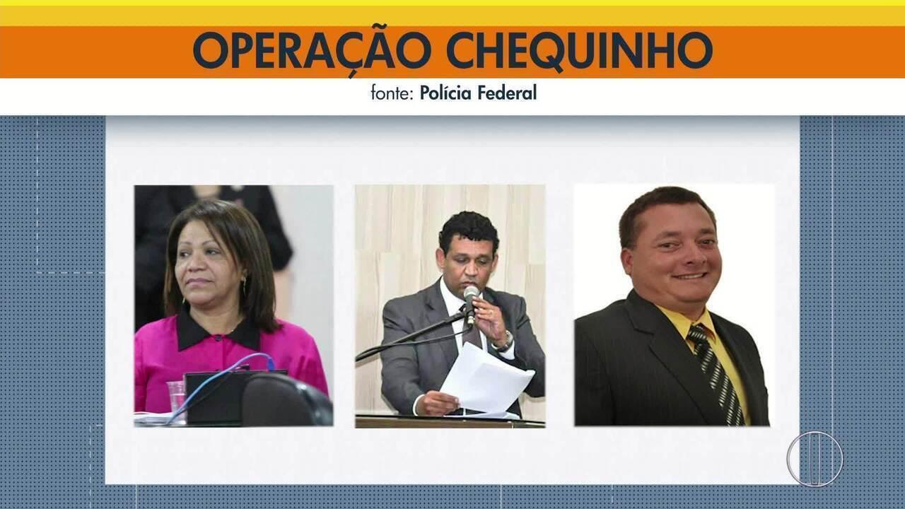 TSE nega recurso de vereadores de Campos condenados na Operação Chequinho