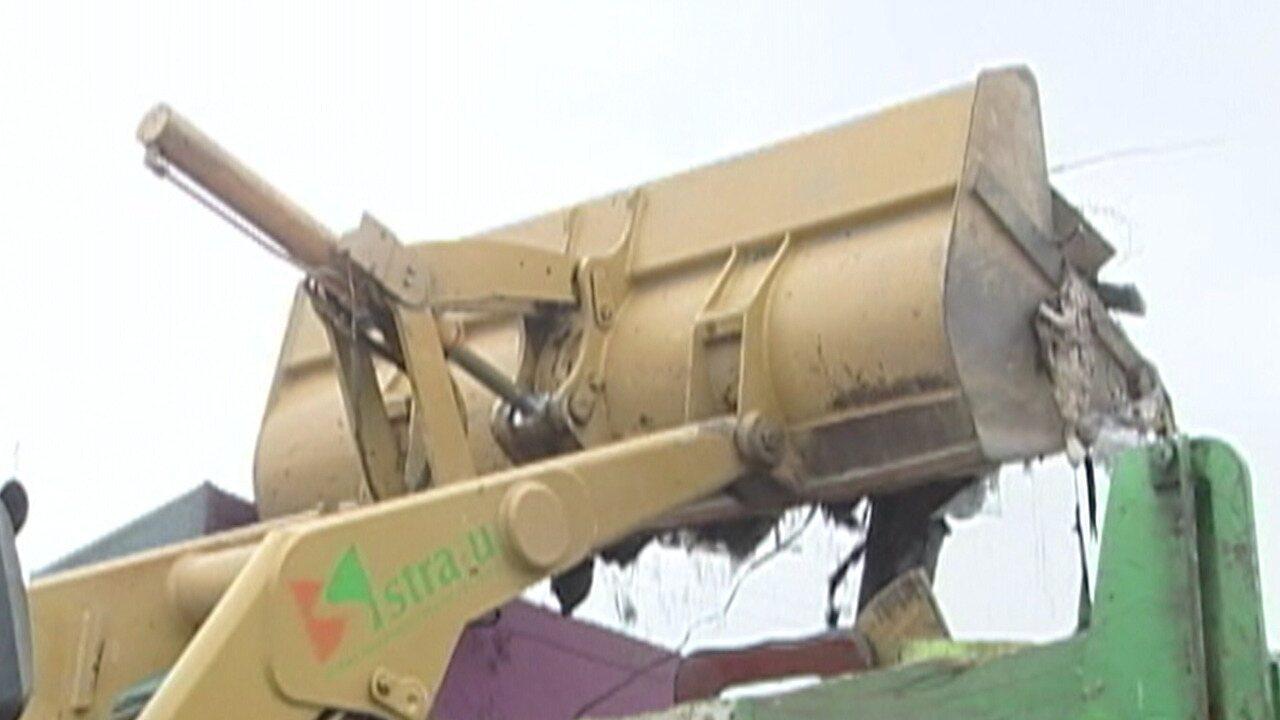 Operação Cata Tranqueira é realizada neste sábado em bairros de Mogi