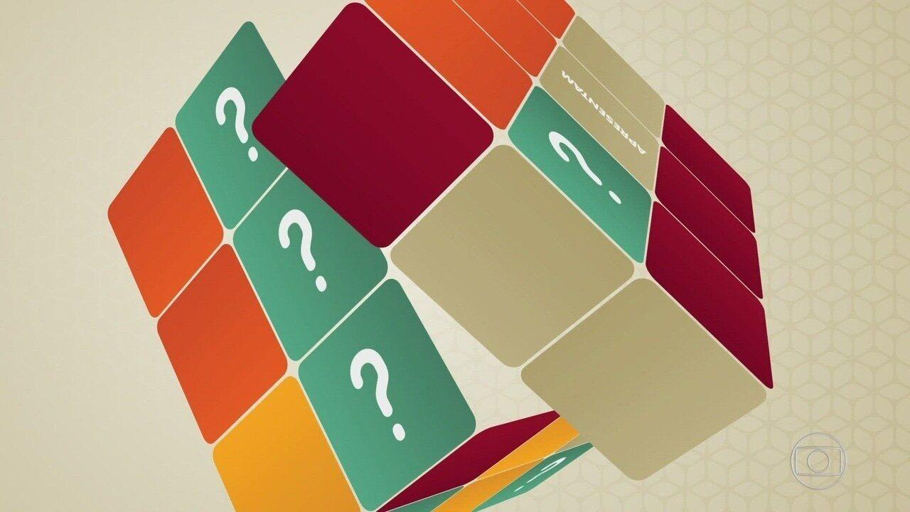 Como Será? - Edição de 16/11/2019 - Apresentado por Sandra Annenberg, o programa de hoje fala sobre ideias sustentáveis.