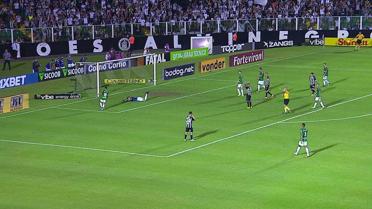 Melhores momentos de Figueirense 0x0 Cuiabá pela 36ª rodada do Campeonato Brasileiro Série B