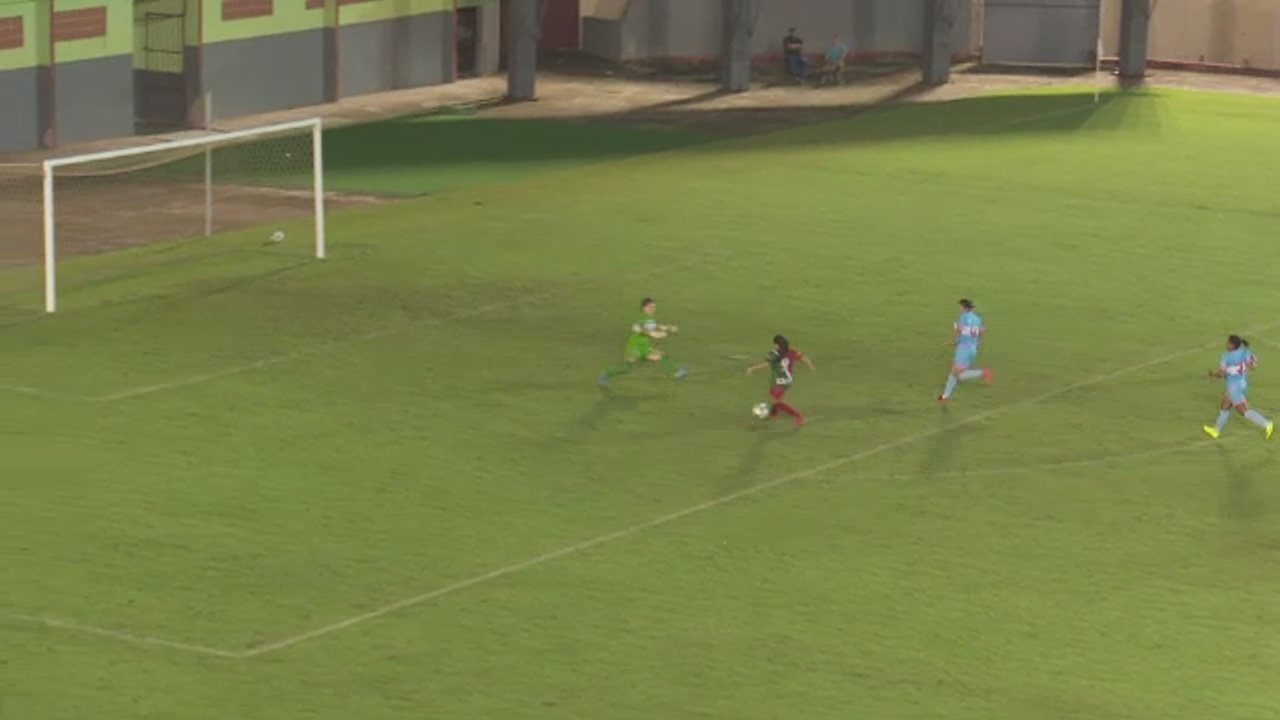Veja os gols de Assermurb 2 x 1 Atlético-AC, na decisão do 1º turno do Acreano Feminino