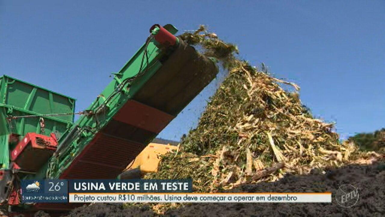 Cetesb libera licença de funcionamento para usina de compostagem em Campinas