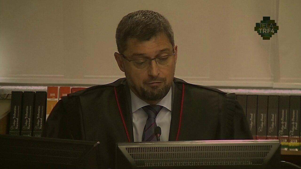 Procurador relata manifestação do MPF sobre o processo do sítio de Atibaia