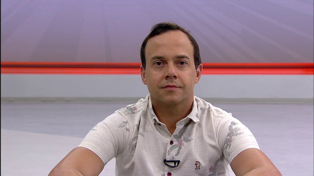 Globo Esporte/PE (27/11/19) - Globo Esporte/PE (27/11/19)