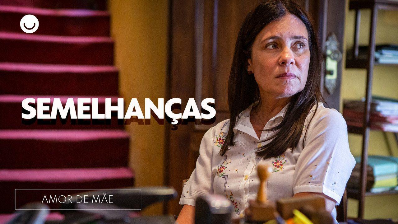 Protagonistas de 'Amor de Mãe' revelam semelhanças com suas personagens