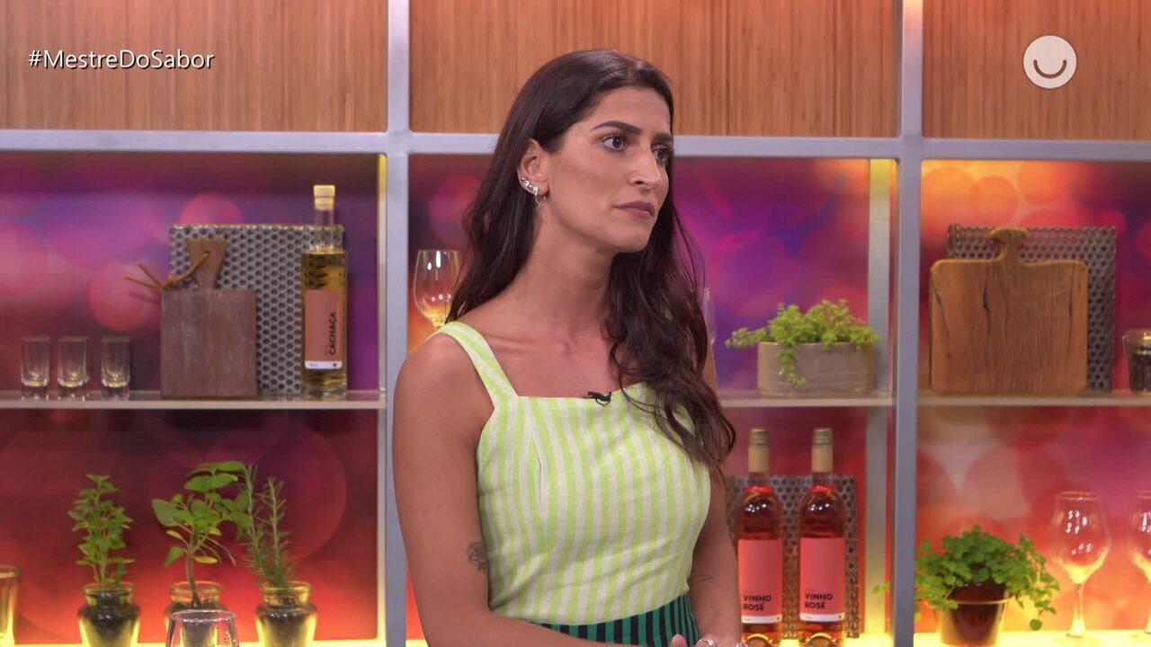 'Fora da Cozinha' Veja a íntegra do programa web do dia 28 novembro - Maria Joana e convidados no programa 'Fora da Cozinha'