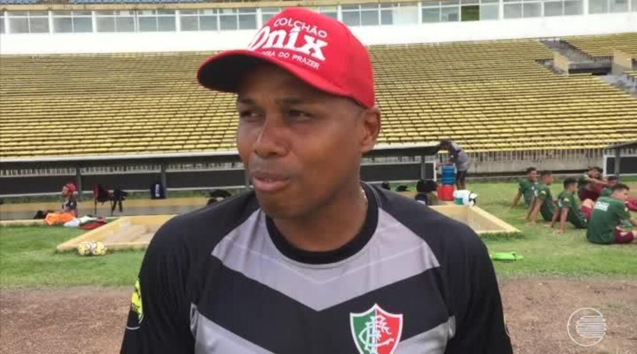Fluminense-PI cai em grupo complicado na Copa São Paulo de de futebol Juniors