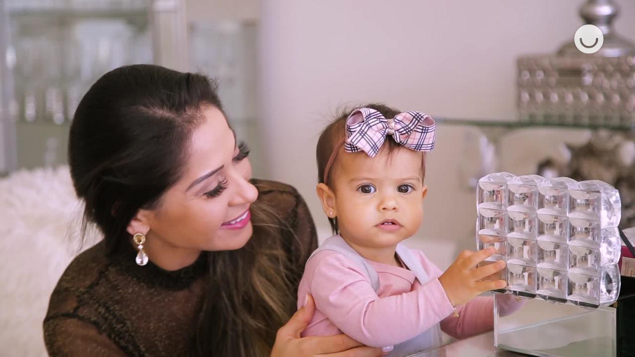Mayra Cardi abre a casa e fala sobre maternidade, estilo de vida e o casamento com Arthur Aguiar